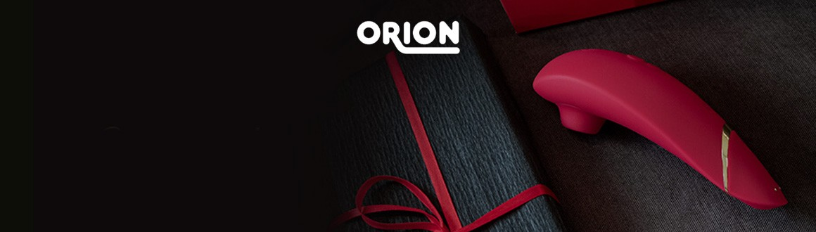 Orion rabatkoder