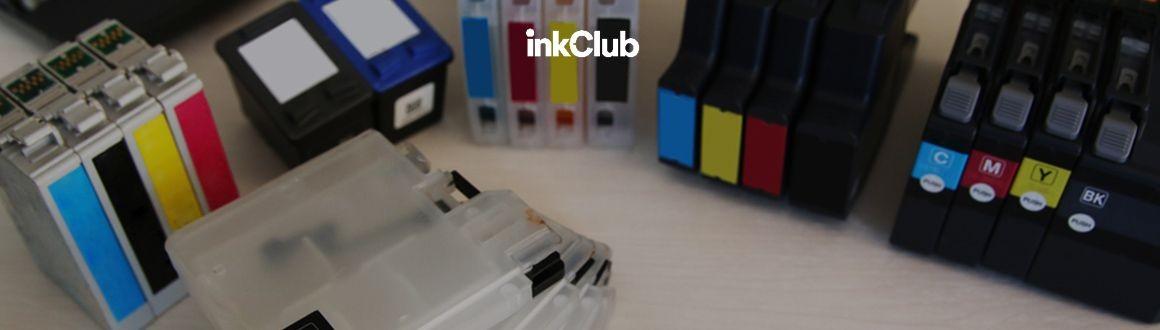 InkClub rabatkode