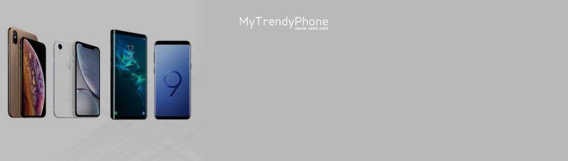 MyTrendyPhone rabatkoder