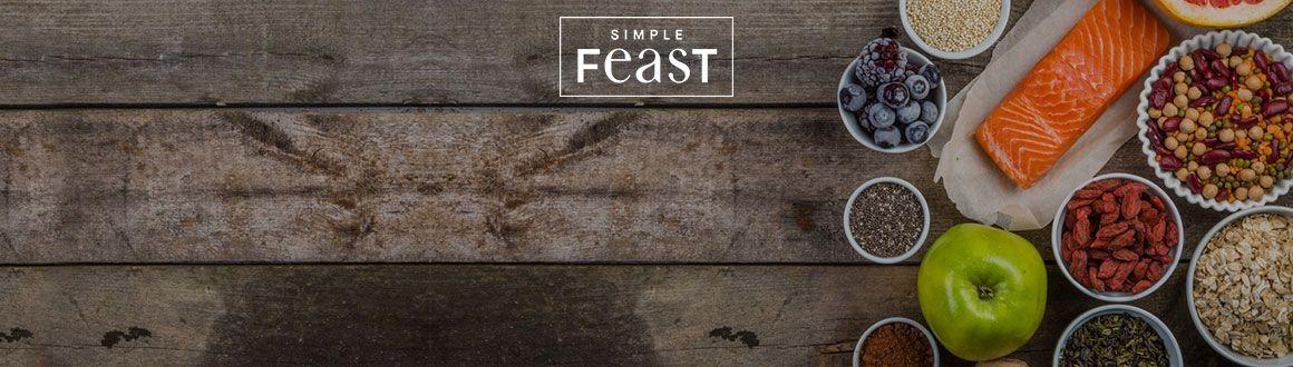 Simple Feast rabatkode