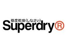 Superdry kampagnekoder