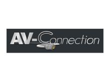 av connection rabatkode
