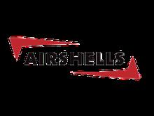 Airshells rabatkoder