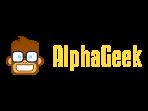 Alphageek rabatkoder