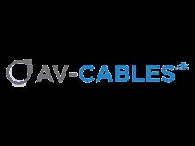 AV cables rabatkoder
