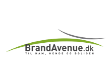 Brandavenue rabatkoder