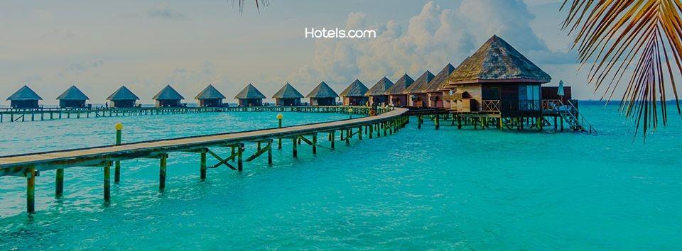 Din Hotels.com rabatkode