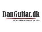 DanGuitar kampagnekoder