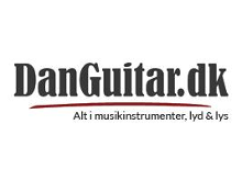 DanGuitar rabatkoder