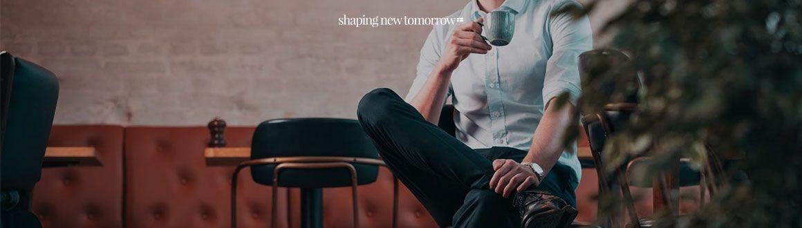 Shaping new tomorrow rabatkoder