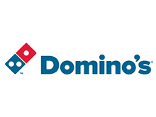 Dominos Rabatkoder