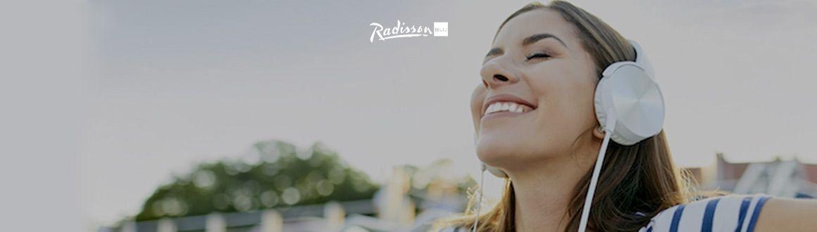 Radisson Blu rabatkoder