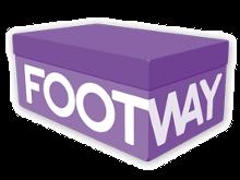 Footway rabatkoder