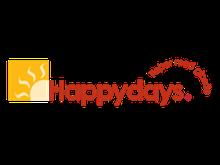 Happydays rabatkoder