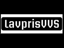 Lavprisvvs