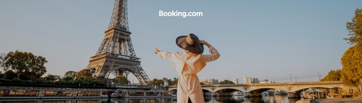 Booking.com rabatkoder