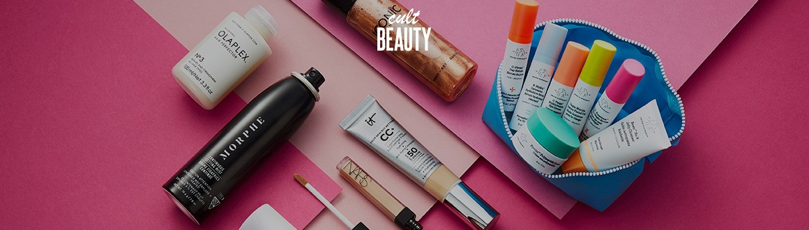Cult Beauty Rabatkode