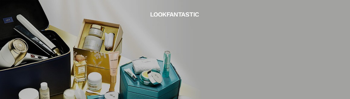 LookFantastic Rabatkoder