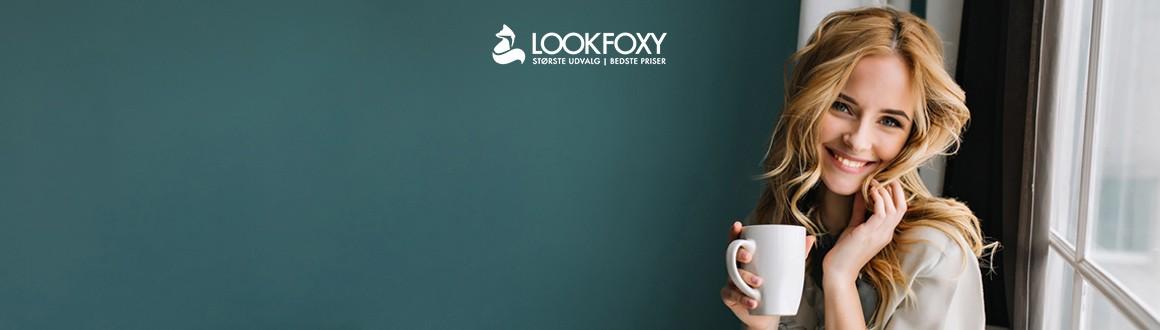 LookFoxy rabatkoder