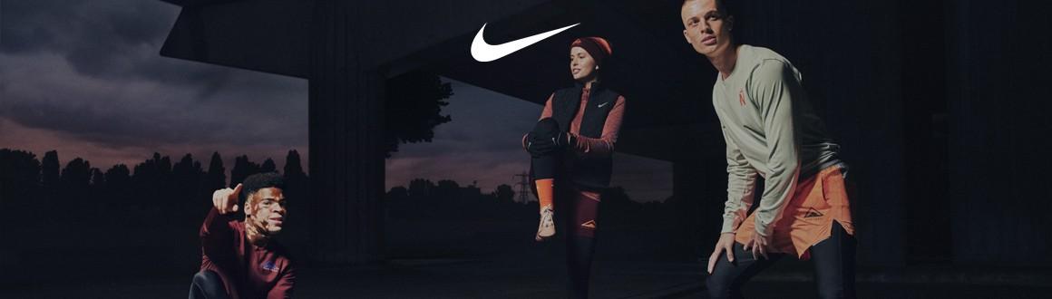 Nike Rabatkoder