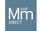 MandMdirect rabatkoder