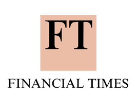Fincial times logo