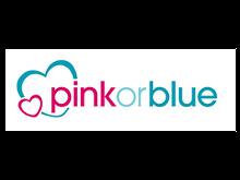 Pinkorblue rabatkoder