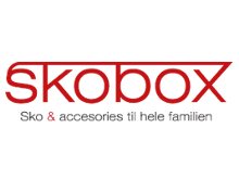 Skobox rabatkoder