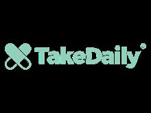 TakeDaily rabatkoder